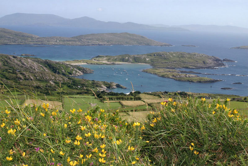 All around the Ring – Derrynane