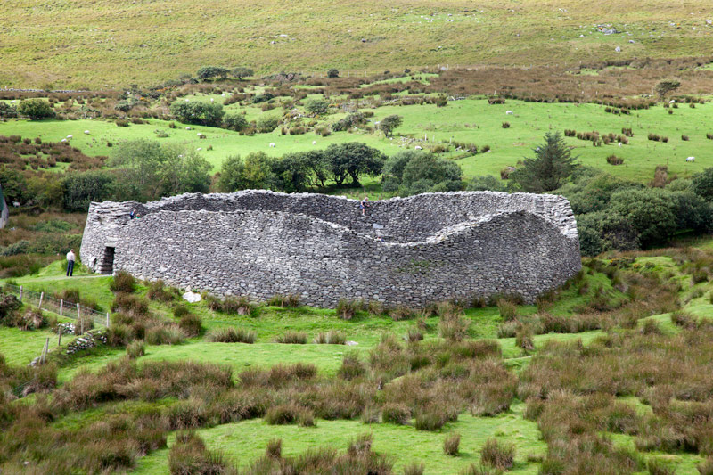 Staigue Fort, near Caherdaniel