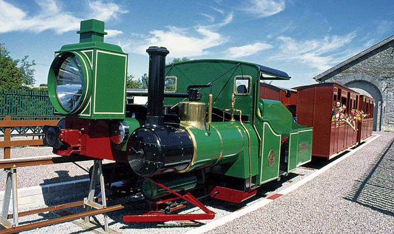 Lartigue Railway