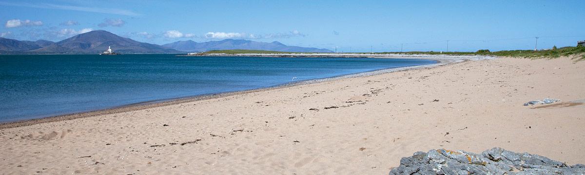 north kerry beach