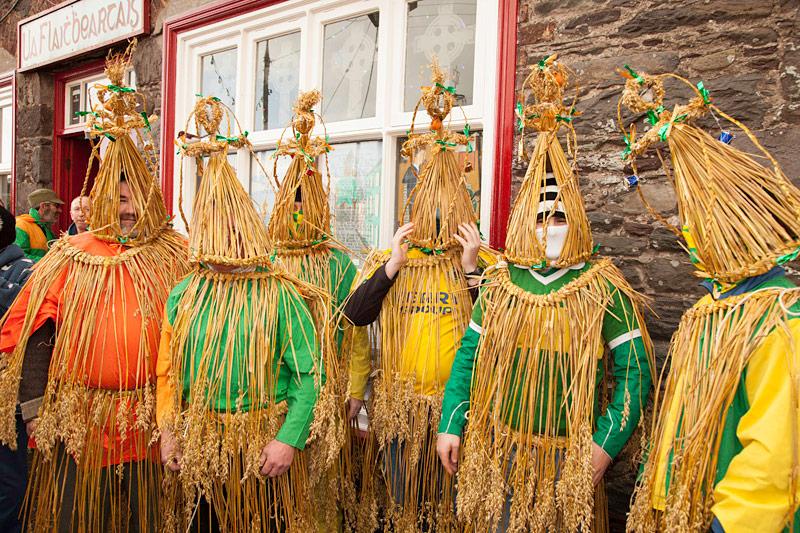 St. Stephen's Day (Wren Day) in Dingle