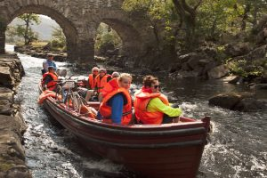 Gap of Dunloe Adventure Tour