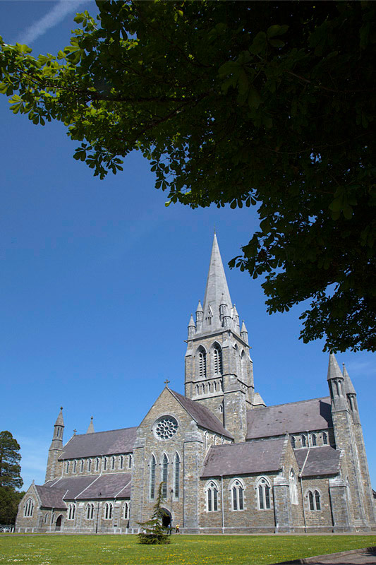 St-Mary's-Cathedral, Killarney