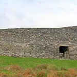 Cahergeal Fort