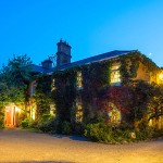 Carrig Country House<br>& Lakeside Restaurant