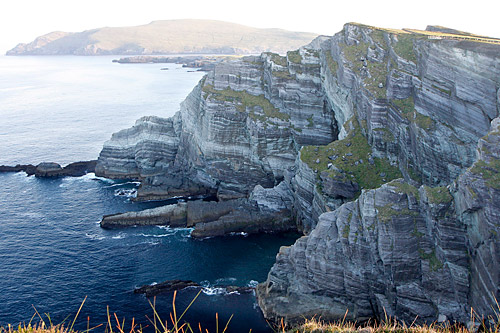 Cliff Walk near Portmagee