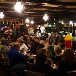 Danny Mann Pub<br> & Restaurant
