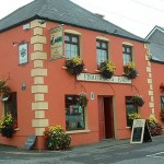 Fisherman's Bar <br>& Skellig Restaurant