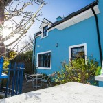 John Benny Moriarty <br>Self Catering Apartments