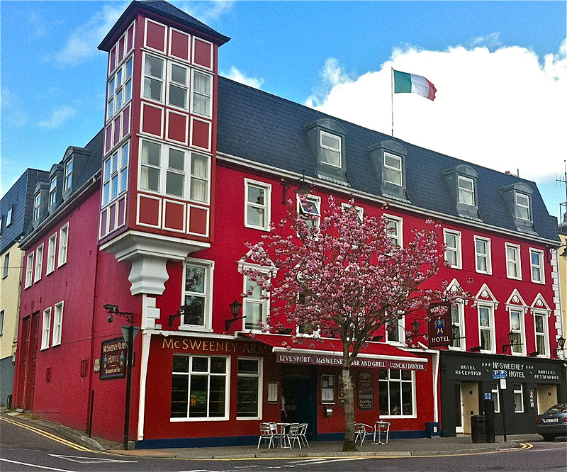 Kerry Gems Where To Stay In Killarney Archives Kerry Gems