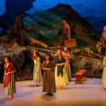 Siamsa Tíre<br>– The National Folk<br>Theatre of Ireland