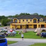 Woodlands Touring Caravan & Camping Park