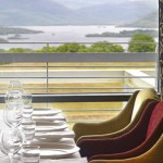 Aghadoe Heights Hotel<br>Lounge & Bar