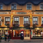 Murphy's Bar & <br>Lord Kenmare's Restaurant
