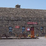 Stonehouse Café <br>& Restaurant