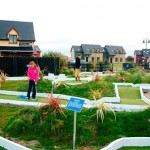 Ballybunion Crazy Golf