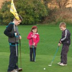 Deerpark Pitch and Putt