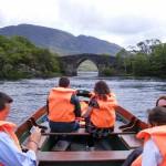 Muckross Boat Trips