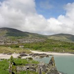 Derrynane Abbey