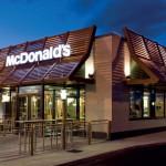 McDonalds Killarney