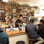 J. Curran's Bar
