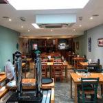 Anchor Down Restaurant, Dingle