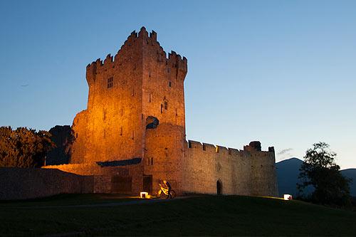 Kerry Folk Tours